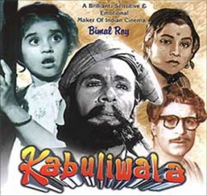 the kabuliwala