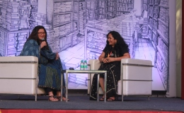 Notes from the Bangalore Lit Fest 2018 – Day 2