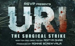 Movie Review –  Uri: The Surgical Strike