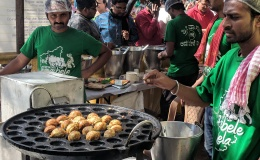 There's so much to eat at Avarekai Mela – IV