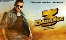 Movie Review: Dabangg3