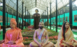 Lal Bagh Flower Show – January2020